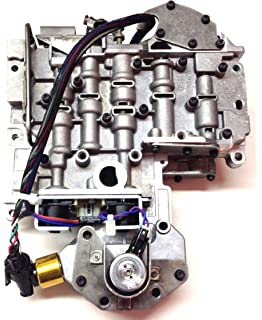 Amazon com: 46RE 47RE A518 A618 Valve Body W/ Shift Kit