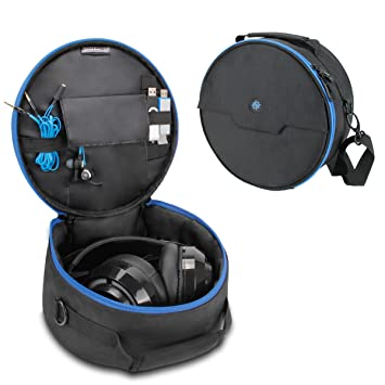 Funda de Auriculares ENHANCE Gaming para Cascos inalámbricos con Cable y Bluetooth: Amazon.es: Electrónica