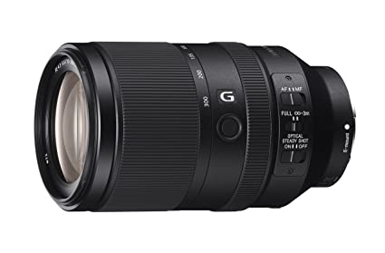 Review Sony FE 70-300mm SEL70300G