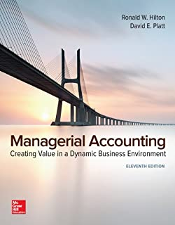 Managerial economics business strategy mcgraw hill series managerial accounting creating value in a dynamic business environment fandeluxe Choice Image