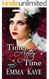 Time After Time (Witches of Havenport Book 6)