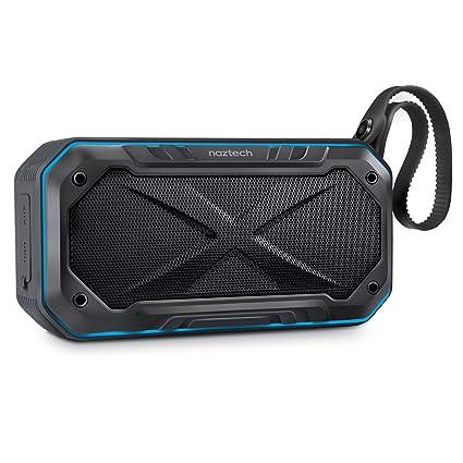 The 8 best naztech portable speaker