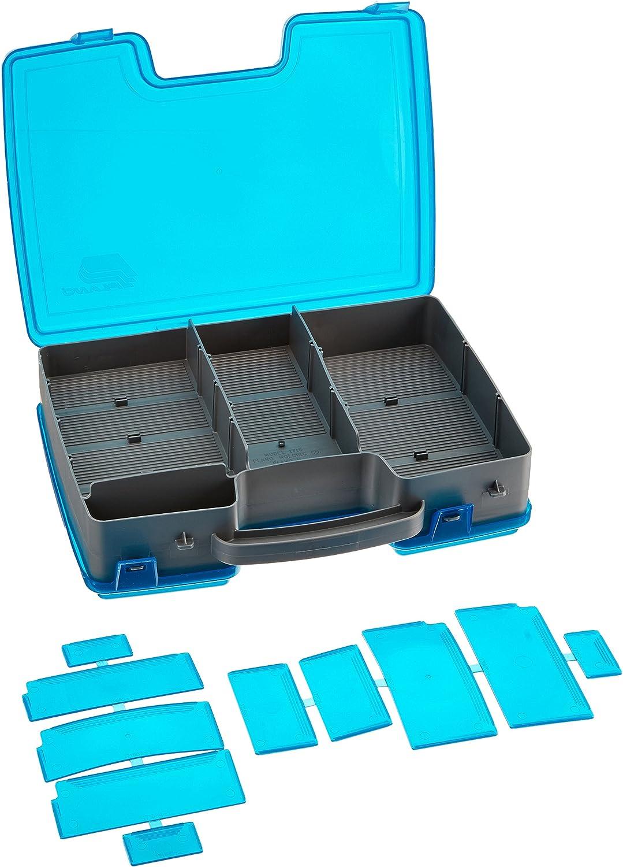 Plano Large 2 Sided Tackle Box, Premium Tackle Storage