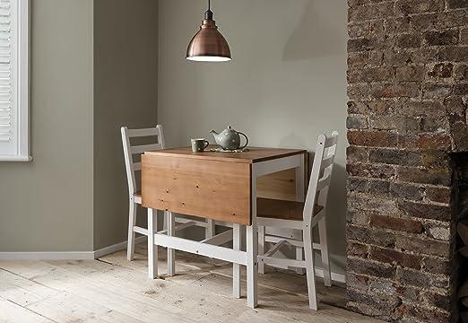 Mesa de comedor extensible con sillas Annika de Noa and Nani ...