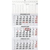 Amazon.de Bestseller: Die beliebtesten Artikel in Kalender