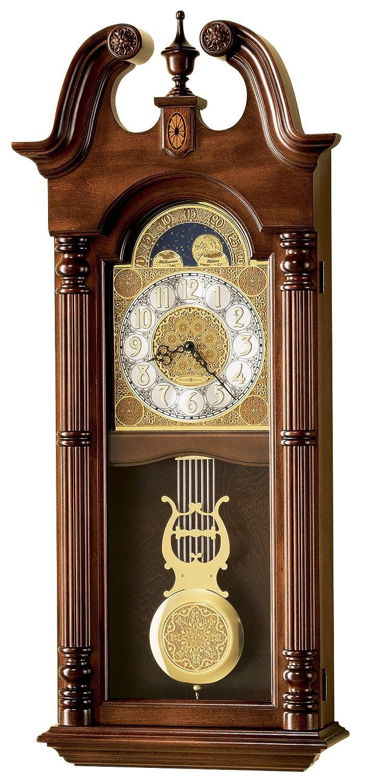 Amazon howard miller 620 226 maxwell wall clock howard miller amazon howard miller 620 226 maxwell wall clock howard miller howard miller home kitchen amipublicfo Images