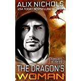 The Dragon's Woman: Romantic Space Fantasy (Keepers of Xereill Book 3)