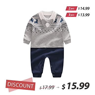 7446449b4d24 Amazon.com  DoReMi Kingdom Baby Suit