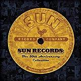 Sun Records: The 50th Anniversary Collection