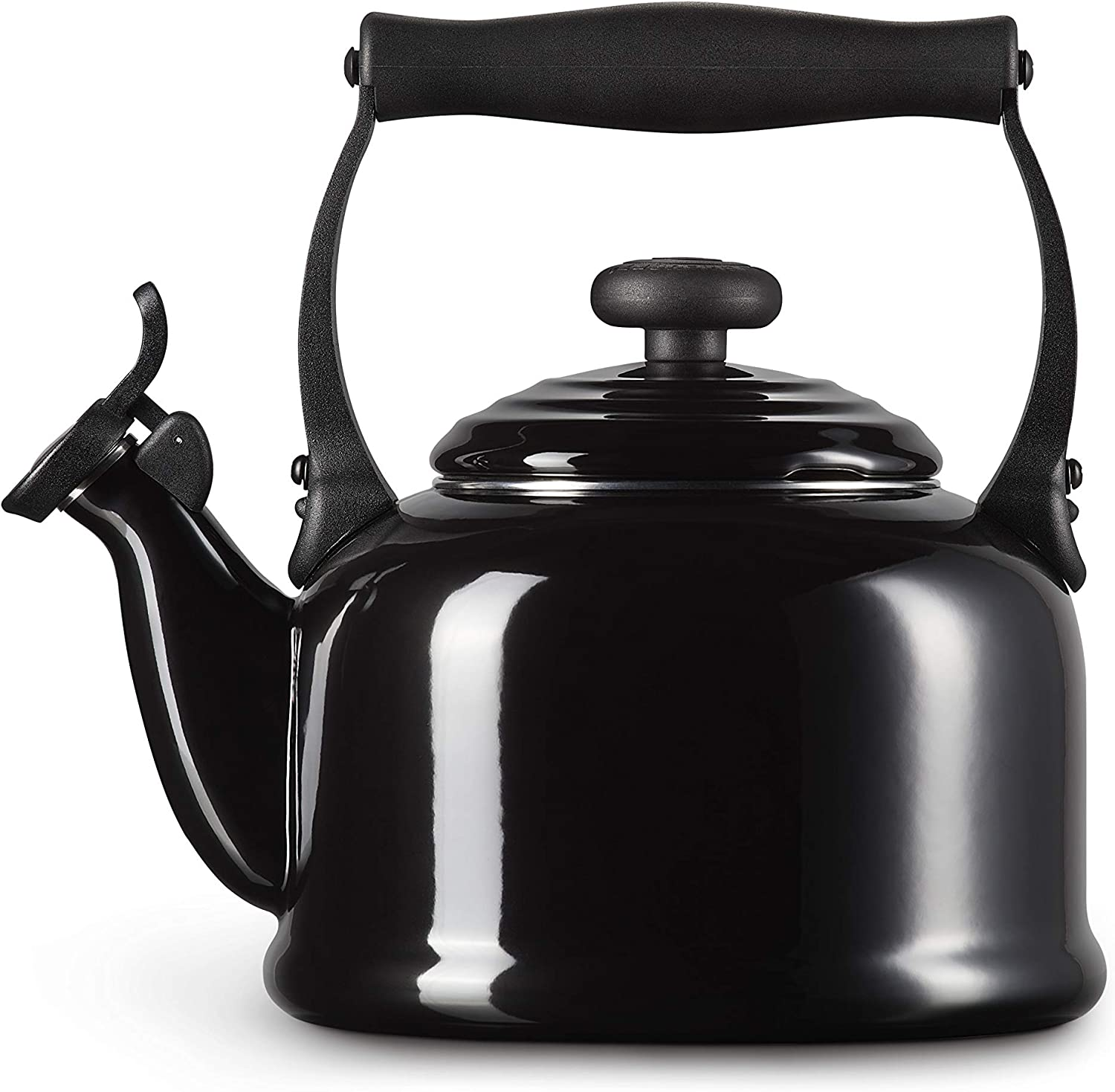 Le Creuset Tradational kettle with