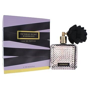 9552fa816a Buy Victoria s Secret Scandalous Eau De Parfum 3.4 fl oz   100 mL Online at  Low Prices in India - Amazon.in
