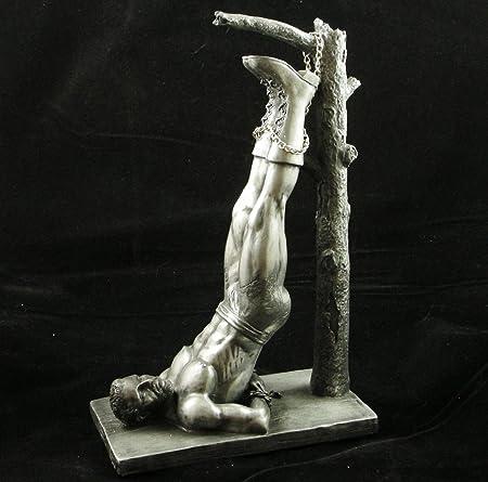 Erotic fetish figurines