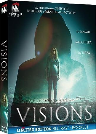 Visions (Blu-Ray)