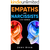 Empaths and Narcissists: 2 in 1 Bundle