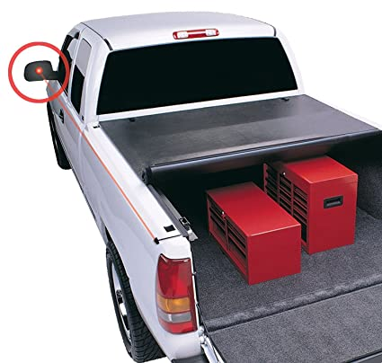 Amazon Guardian Technologies 7001 Tailgate Alert System For Truck Beds With Tonneau Covers Fits All Makes And Models Automotive