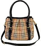 BURBERRY Women's Top-Handle Bag