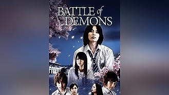 Watch Battle Of Demons 3 Prime Video