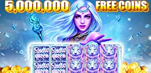 ICE Vegas Slots by Mangolee Games