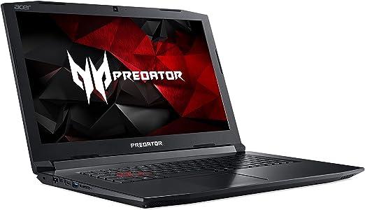 Acer Predator Helios 300 PH317-51-78SZ 17 Zoll Notebook