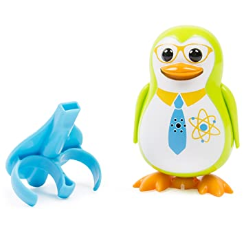Electronic, Battery & Wind-up Digipenguins Einstein Toys & Hobbies