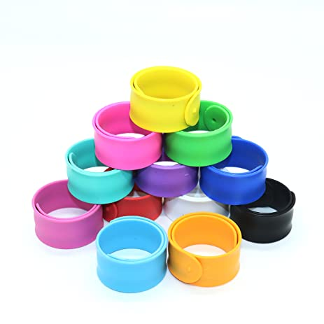 ids 12pcs square juggling silk dance scarves magic tricks