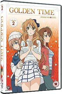 Golden Time Collection 2 Episodes 13 24 DVDs UK