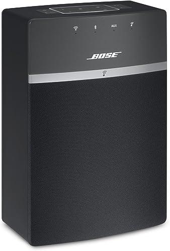 Bose SoundTouch 10 Wireless Speaker