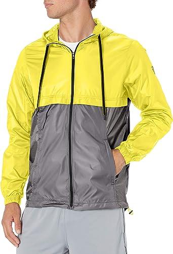Vatio Maletín pegamento  Amazon.com: Under Armour Men's Windbreaker Sportstyle Coat: Clothing