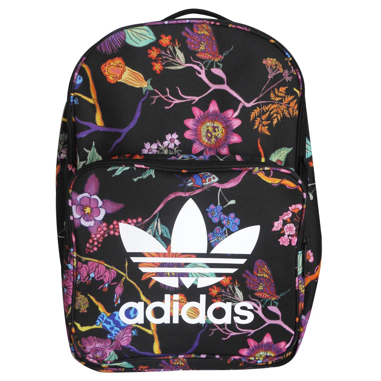 Mochila Adidas Floral para Chica 7b2c5b2812c91