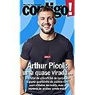 Revista Contigo! - Edição Especial - BBB21: Arthur Picoli: uma quase virada... (Especial Contigo!)