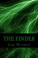 The Finder (Fight for the Future Book 1) Kindle Edition