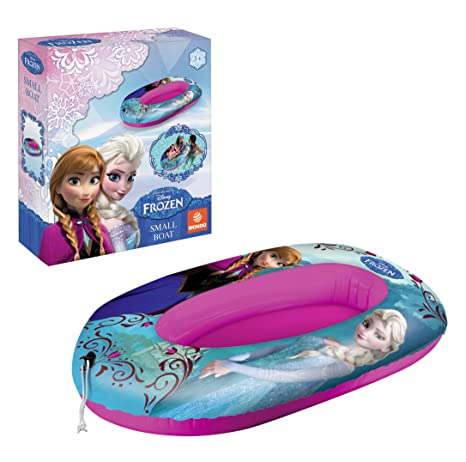 Amazon.com: Barca Frozen Disney pequeña: Toys & Games