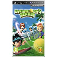 Everybody's Tennis (Sony PSP)