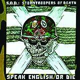 Speak English Or die (30th Anniversary Digi-Editi