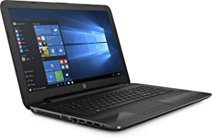 "HP 15.6"" Business Notebook, AMD A6-7310 Quad-Core 2.0GHz, 8GB DDR3, 128GB SSD, 802.11ac, Bluetooth, Win10H"