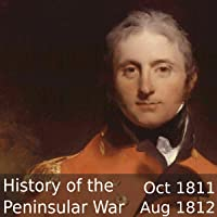 A History of the Peninsular War Volume 5: October 1811 to August 1812