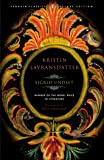 Kristin Lavransdatter (Penguin Classics Deluxe Edition)