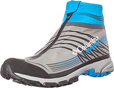 Columbia Mens Mountain Masochist Iv Outdry Xtrm Winter Hiking Shoe