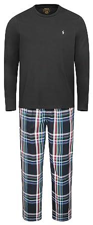 0540c714908 Polo Ralph Lauren - Ensemble de Pyjama - Homme  Amazon.fr  Vêtements ...