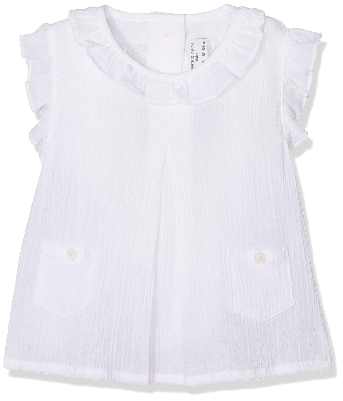 neck & neck Camisa Canastilla para Bebés 17V07302.11
