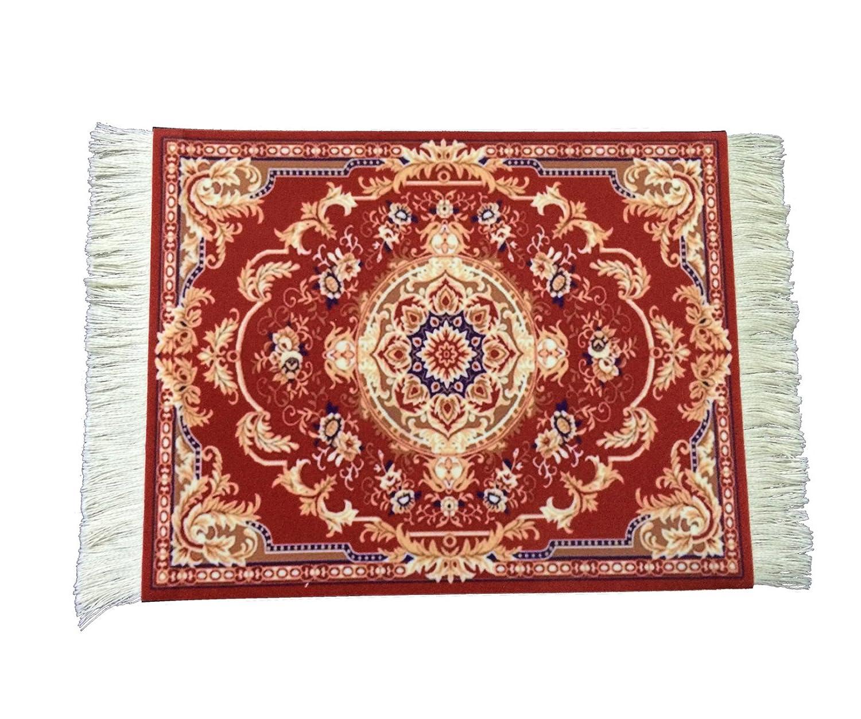 Kotoyas persa estilo de alfombra coj n de rat n varios de for Alfombras estilo persa