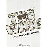 The Wire: The Complete Series (DVD/RPKG)