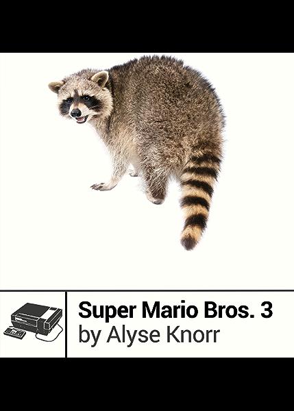 Super Mario Bros. 3 (Boss Fight Books Book 13), Knorr, Alyse, eBook -  Amazon.com