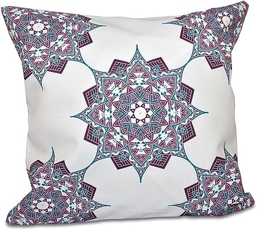 E by design Pillow