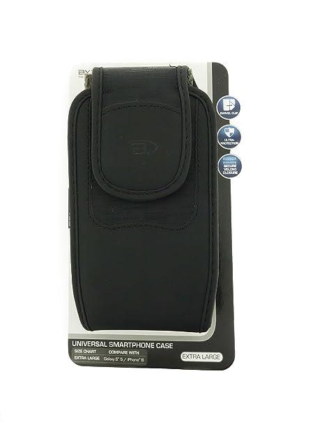 ec3c13a358b Amazon.com: Bytech Universal Vertical Smartphone Holster Case - X ...