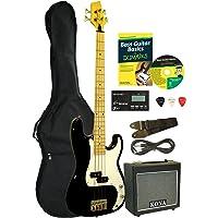 Guitar For Dummies Bass Guitar Starter Pack