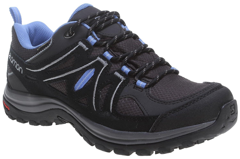 Salomon Mens Speedcross Vario Trail Shoe Deep Blue simplyhike.co.uk