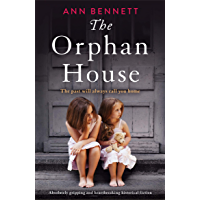 The Orphan House: Absolutely gripping and heartbreaking historical fiction book cover