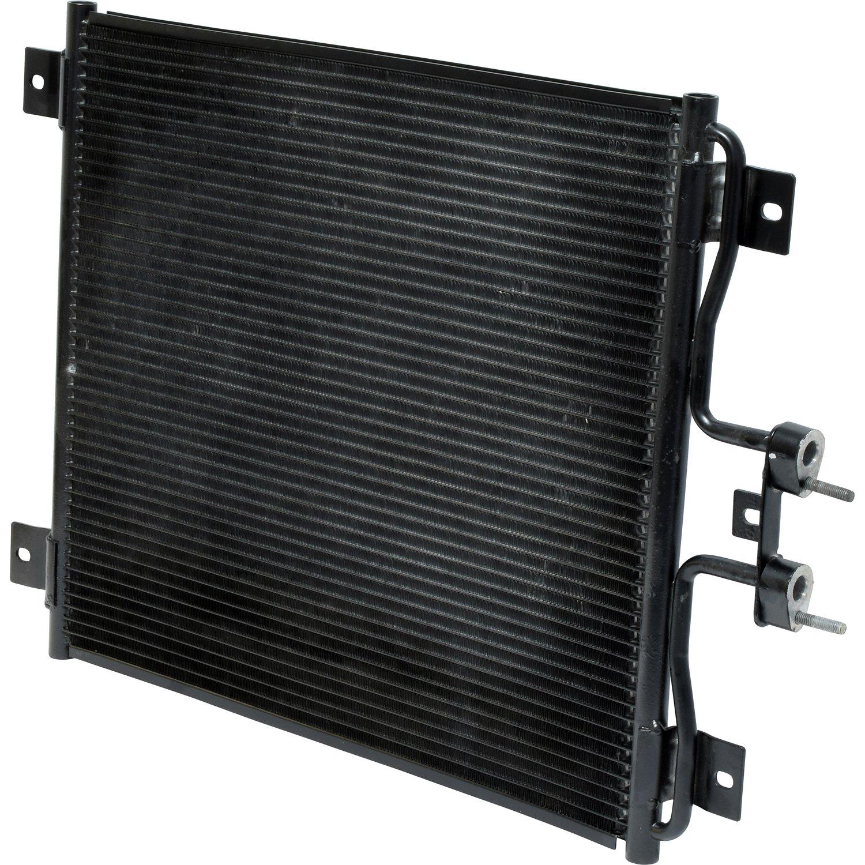 Universal Air Conditioner CN 40541PFC A/C Condenser