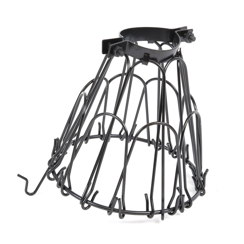 Amazon.com: Diseño elegante diseño de jaula de alambre de ...